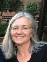 GDCB Associate Professor Maura McGrail