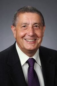 Martin Spalding