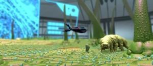 MetaBlast! video game